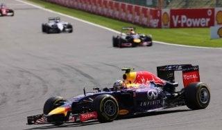 """Formula 1, Renault punta in alto con Ricciardo: """"Competere ai massimi livelli"""""""