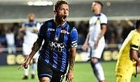 Si chiude la 1a giornata   Atalanta-Frosinone  3-0