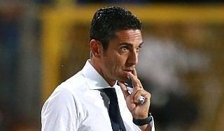 """Frosinone, Longo: """"Nessun dramma, ci serve tempo"""""""
