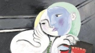 Anche il Picasso si scolora, così l'arte diventa fragile