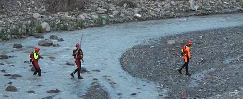 Parco del Pollino, torrente in piena travolge gruppi di escursionisti: 10 vittime, 3 dispersi