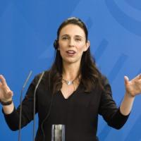 Nuova Zelanda, la premier Ardern: