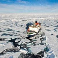 Commercio, si sciogliono i ghiacci e si aprono nuove rotte nell'Artico