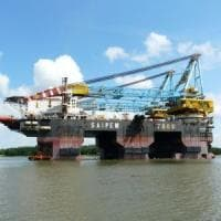 Saipem, commessa da 700 miloni di dollari in Guyana e Congo
