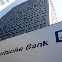 """Spending Review in casa Deutsche Bank. La lettera ai dipendenti: """"Tagliate le spese di..."""