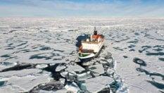 Caldo record, si sciolgono i ghiacci. Via alla rotta dell'Artico sopra la Russia
