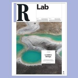RLab, i nostri laghi sono sempre più malati