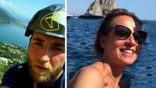 Campania in lutto: morti nella piena un'avvocata e due coniugiTra le vittime un agente e due ragazze pugliesi