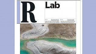 RLab, i nostri laghi sono sempre più malati: è il caldo che aumenta