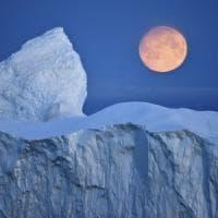 Il più antico ghiacciaio dell'Artico si è frantumato