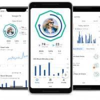 Google Fit si rinnova: più in forma con minuti movimento e punti cardio