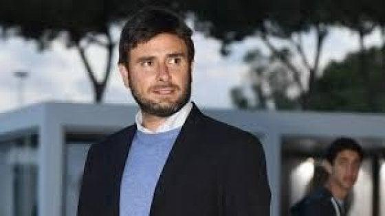 """Crollo ponte Morandi, Di Battista provoca i dirigenti Pd: """"Sosteneteci sulla nazionalizzazione di Autostrade"""""""