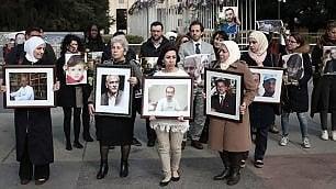 Verità e giustizia per i desaparecidos di Damasco