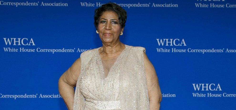 Aretha Franklin non ha lasciato testamento, ora i figli presentano la richiesta per l'eredità