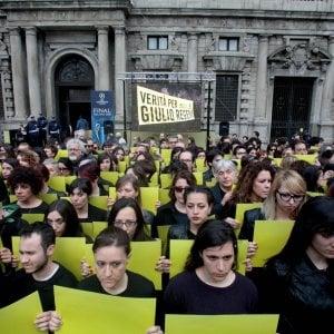 Regeni, 200 accademici inglesi: non chiudere gli occhi su abusi del Cairo