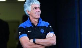 """Atalanta, Gasperini: """"Qualificazione fondamentale, ma con il Copenaghen sarà dura"""""""