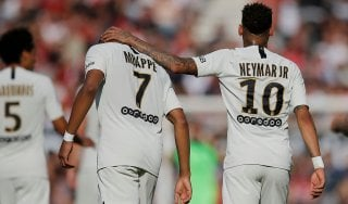 Mercato: Real a caccia del grande colpo, pronto l'assalto a Neymar o Mbappé