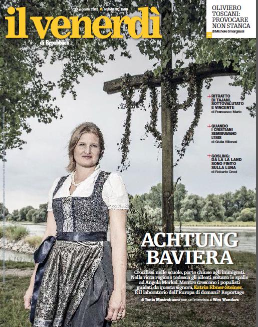 Achtung Baviera