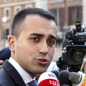 Ilva, Di Maio: Commesso delitto perfetto: se c'è azienda interessata possiamo revocare la gara