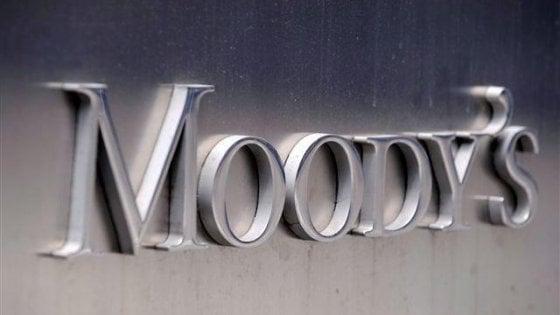 Moody's, nuovo rating Italia dopo Def