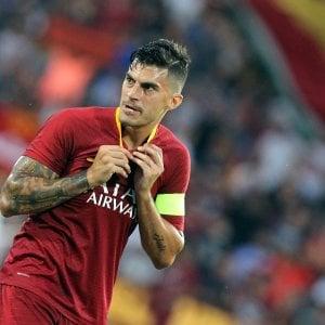 """Roma, Perotti: """"Qui sto bene, mai pensato di andar via"""""""