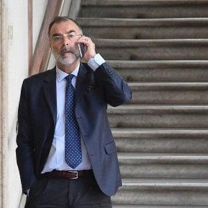 Genova, crollo del ponte Morandi: Brencich si dimette, per Ferrazza revoca dell'incarico