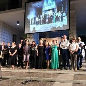 Itri, la poesia torna protagonista nel premio nazionale Mimesis