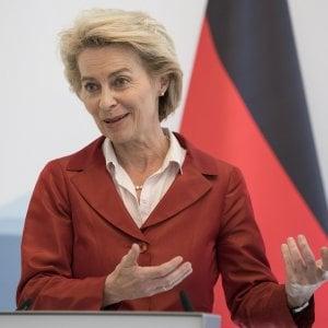 La Germania prova a convincere i più giovani a imparare il mestiere delle armi. Polemiche