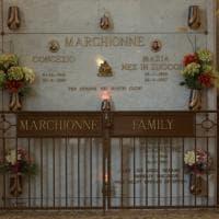 Sergio Marchionne, la tomba di famiglia: l'ex manager tumulato in Canada
