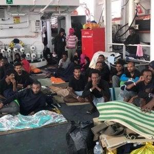 Diciotti, tutti i migranti sbarcheranno