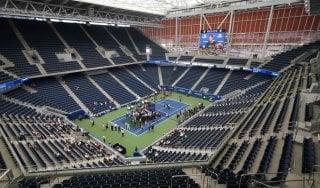 Tennis, Us Open: otto azzurri nel tabellone principale