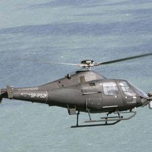 Finanza etica, se lo Stato vende elicotteri che volano sulla guerra nello Yemen