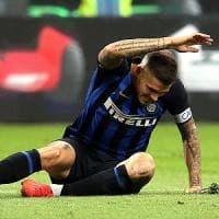 L'Inter sta diventando un incubo sportivo