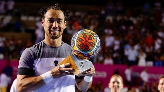 Tennis, ranking Atp: top ten immutata, Nadal in vetta. Fognini 14°
