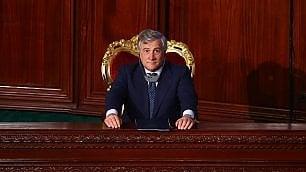 Ritratto di Antonio Tajani, sottovalutato e vincente