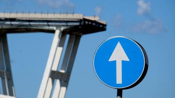 Autostrade, Toninelli: