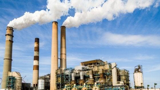 L'inquinamento da anidride carbonica minaccia anche il cibo