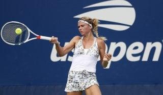 Tennis, Us Open: esordio vincente per Lorenzi, Sonego, Seppi e Giorgi