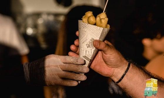 Street Food Fest: cibo di strada, chef e voglia di rialzarsi nella Genova ferita