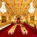 La Regina cerca un energy manager per Buckingham Palace
