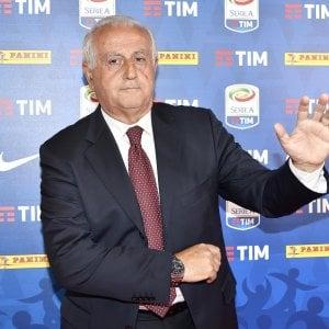La strada in salita del commissario Fabbricini
