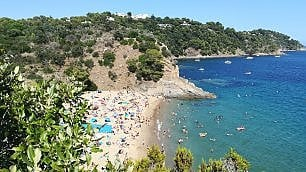 """Costa Azzurra: a sud è """"wild"""""""