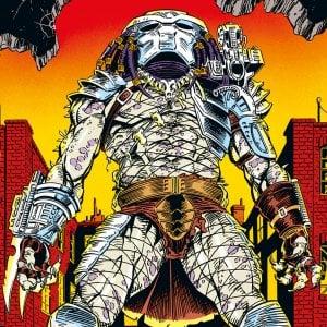 """Il fumetto di Predator compie 30 anni: """"È fantascienza coi mostri, ma su scala epica"""""""