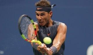 Tennis, Us Open: Nadal al secondo turno. Avanti anche Djokovic e Del Potro
