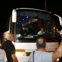 Cento migranti della Diciotti a Rocca di Papa. E la città si divide