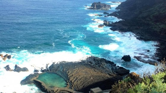 Tra Sardegna e Canarie, l'ultimo mare d'estate