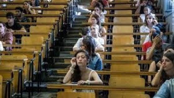 Università, è boom per Ingegneria. Crollano gli immatricolati nel settore giuridico