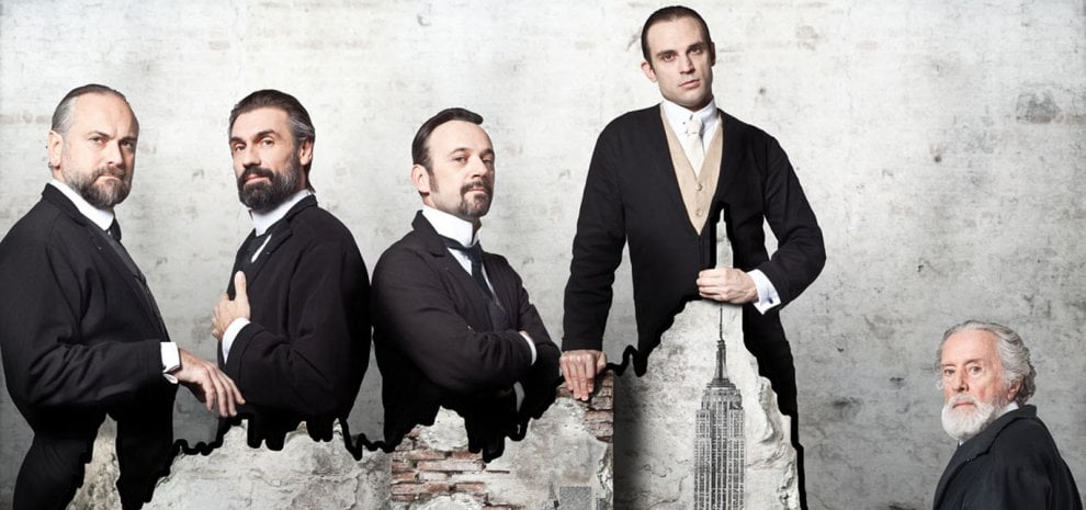 L'Italia porta le sue opere a Londra, da Sorrentino a Baricco fino a Fo