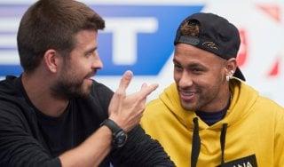 """Coppa Davis, Piquè spiega la rivoluzione: """"Non voglio trasformare il tennis nel calcio"""""""