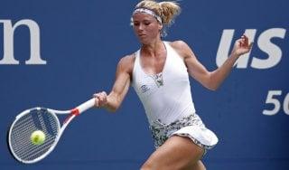 Tennis, Us Open: fuori Seppi, Lorenzi e Sonego. Venus Williams elimina Giorgi